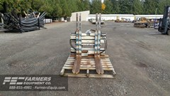 Forklift Attachment For Sale Cascade Corporation 55F