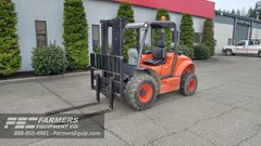 ForkLift/LiftTruck-Industrial For Sale 2002 AUSA CH200