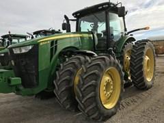 Tractor For Sale:  2014 John Deere 8320R , 320 HP