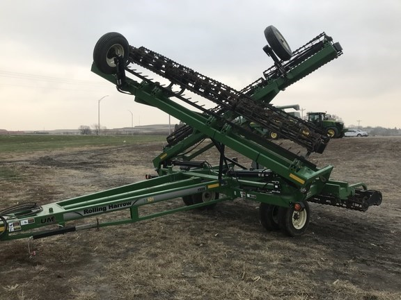 Unverferth 1225 Tillage For Sale