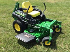 Riding Mower For Sale 2017 John Deere Z915E , 25 HP