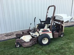 Riding Mower For Sale 2007 Grasshopper 718KH2 , 18 HP