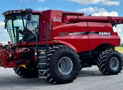 Combine For Sale 2017 Case IH 8240 , 480 HP