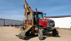 Tractor For Sale 2004 Case IH MXU125 , 125 HP