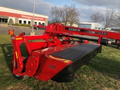 Mower Conditioner For Sale 2017 Case IH DC133