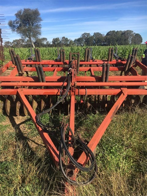 Case IH 6500 Rippers For Sale