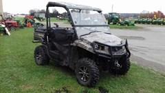 Utility Vehicle For Sale 2014 John Deere XUV 550 GREEN