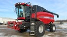 Combine For Sale:  2005 Case IH 8010