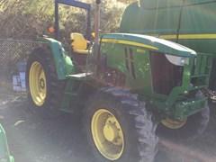Tractor For Sale John Deere 6115D