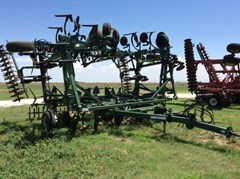 Field Cultivator For Sale 2003 Quinstar 42-FM