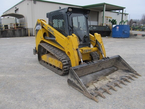 2016 Gehl RT210 Skid Steer-Track For Sale