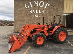 Tractor For Sale:  2007 Kubota M7040HD