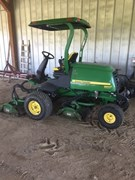 Riding Mower For Sale:  2011 John Deere 8800 , 43 HP