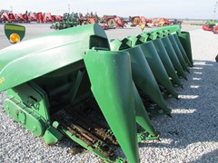 Header-Row Crop For Sale John Deere 893
