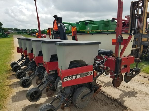 2002 Case IH 1200 Planter For Sale