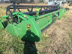 Header-Auger/Flex For Sale:  2008 John Deere 630F