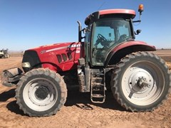 Tractor For Sale:  2014 Case 170 4WD