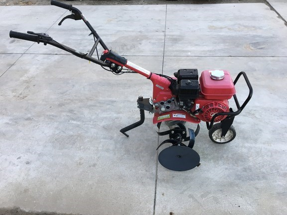 2012 Honda FC 600 Misc. Grounds Care For Sale
