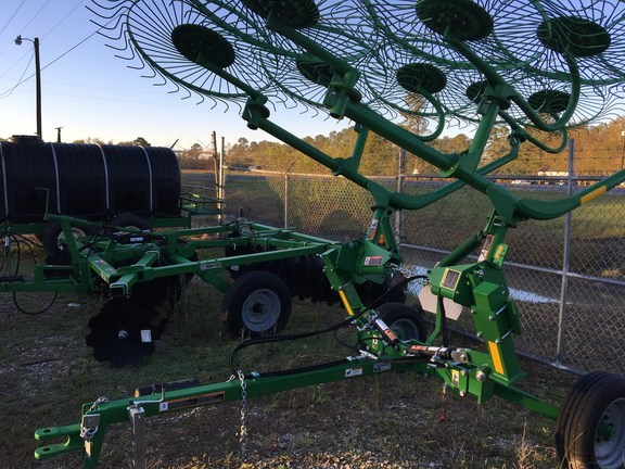 2015 Frontier wr0010 Hay Rake For Sale