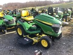 Riding Mower For Sale 2014 John Deere X530 , 24 HP