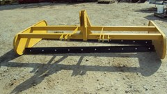 Box Blade Scraper For Sale:  Atlas New 3pt heavy duty 10ft land leveler / bionic grad