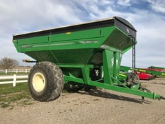 Grain Cart For Sale 2013 Brent 1082