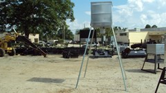 Misc. Ag For Sale:  Other NEW 600lbs. broadcast feeder