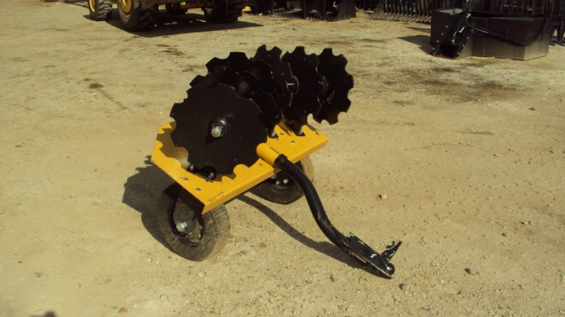 Atlas New ATV flip over disc harrow Disk Harrow For Sale
