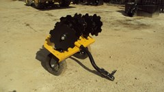 Disk Harrow For Sale:  Atlas New ATV flip over disc harrow