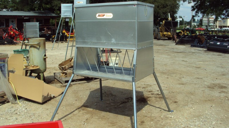 Other New hay feeder for deer & wildlife Misc. Sport/Utility For Sale