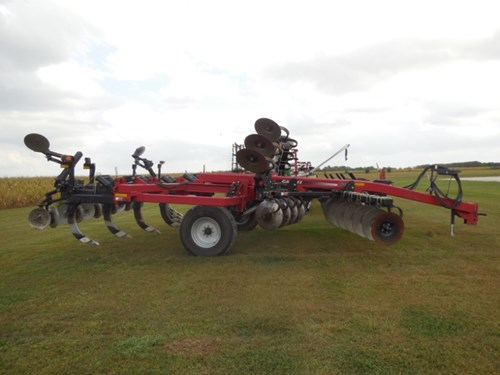 Disk Ripper For Sale:  2012 Case IH 730C