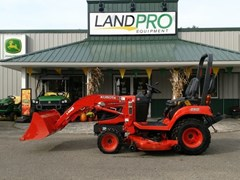 Tractor For Sale 2010 Kubota BX2660 , 25 HP