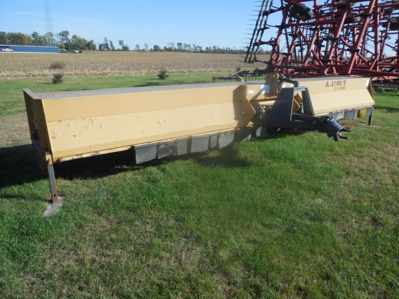Alloway A20 Crop Chopper For Sale