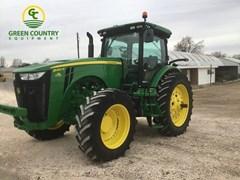 Tractor For Sale 2011 John Deere 8260R , 260 HP