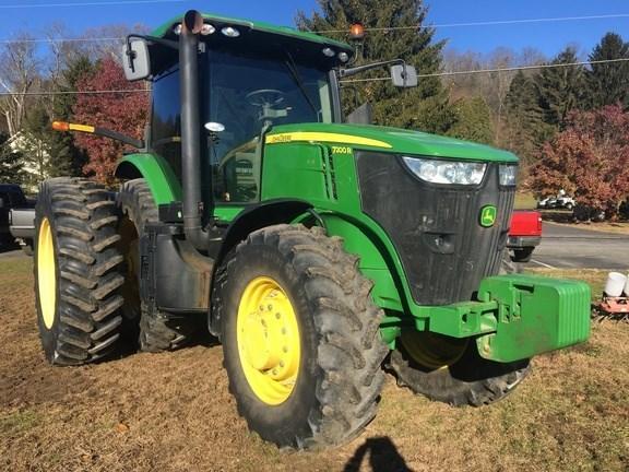 2013 John Deere 7200R Tractor For Sale