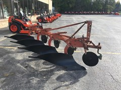 Plow-Moldboard For Sale:   Kverneland 4 BOTTOM
