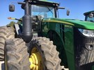 Tractor For Sale:  2014 John Deere 8345R , 345 HP