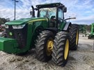 Tractor For Sale:  2014 John Deere 8370R , 370 HP