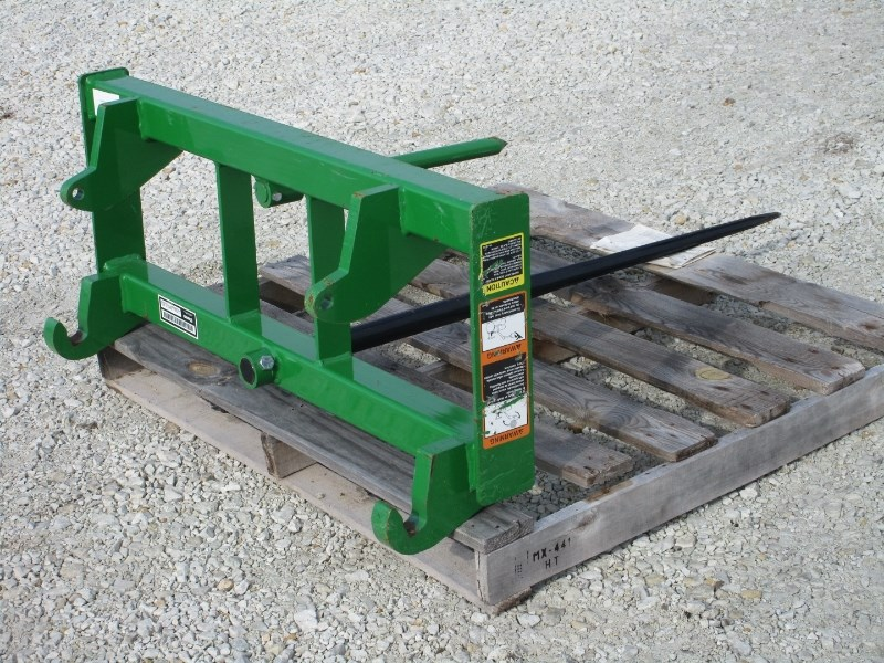 2014 Frontier AB11G Bale Spear For Sale