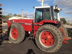 Tractor For Sale 1980 International 3388 , 145 HP
