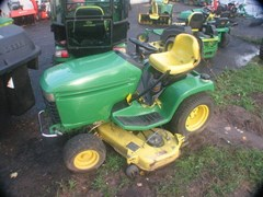 Riding Mower For Sale 2000 John Deere GT235