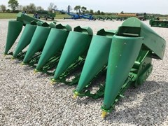 Header-Corn For Sale 1995 John Deere 693