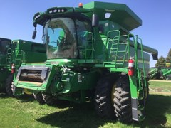 Combine For Sale 2017 John Deere S670