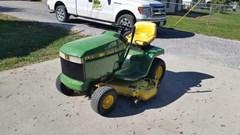 Riding Mower For Sale:  1997 John Deere LX188 , 17 HP