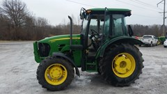 Tractor For Sale:  2012 John Deere 5101E , 101 HP