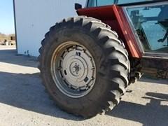 Tractor For Sale 1981 Massey Ferguson 2705 , 125 HP