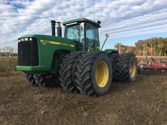 1997 John Deere 9300 Tractor For Sale