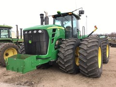 Tractor For Sale:  2010 John Deere 9530 , 475 HP