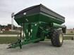 Grain Cart For Sale:  2013 Brent 1082