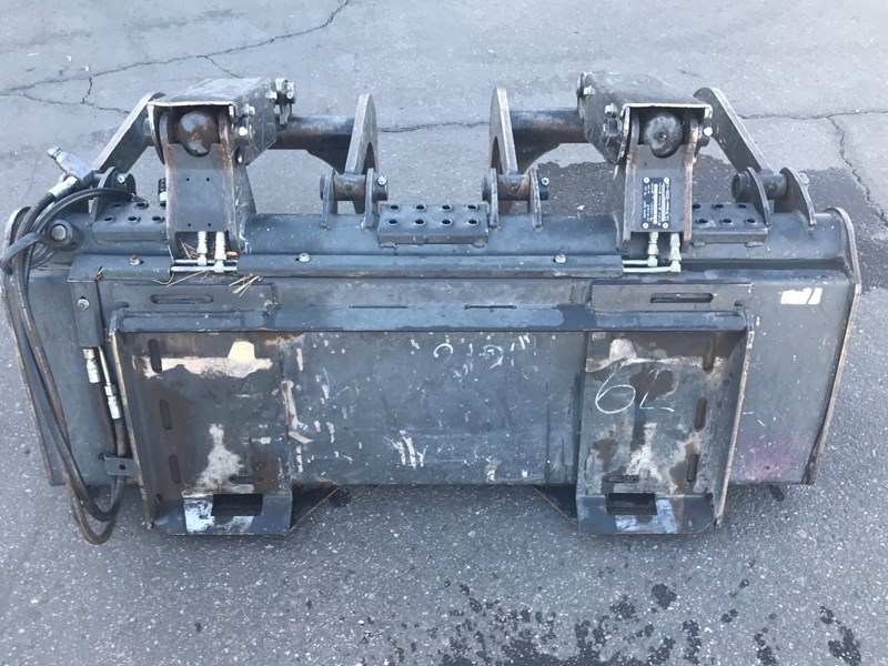 Bobcat 62IGB Grapple For Sale